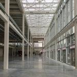 Travi-spaziali-per-copertura-acciaio-vetro-ultimato